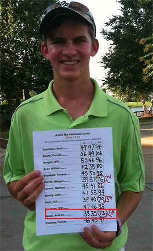 Andrew-Spear_Ties-Personal-Best-with-73_Aug_2012_Gulf-Shores-Alabama_Peninsula-Golf-Club