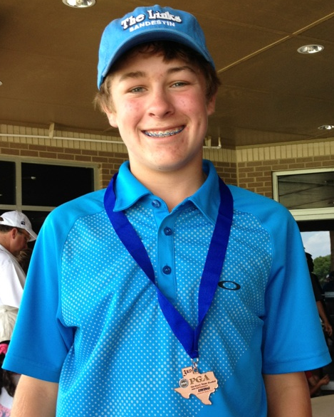 Zach Shane  June 77 3rd place River Chase and 79 3rd place Great SW.png