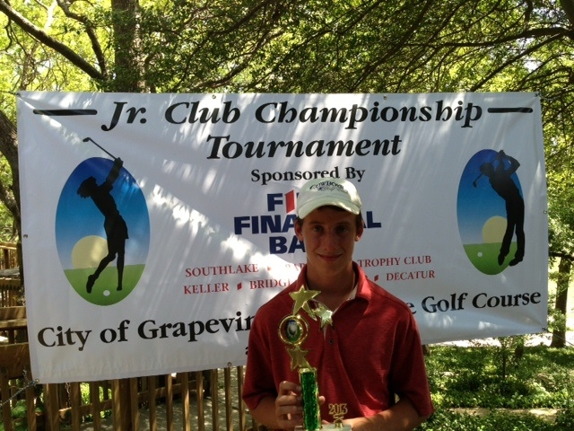 Blaze Weimer_1st Place_Grapevine GC_ Junior Championshp_July 2013.jpg