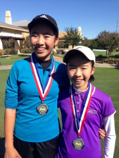 Emily & Michelle Zhou_NTPGA Medalist_1st Place_Oct_2013.jpg