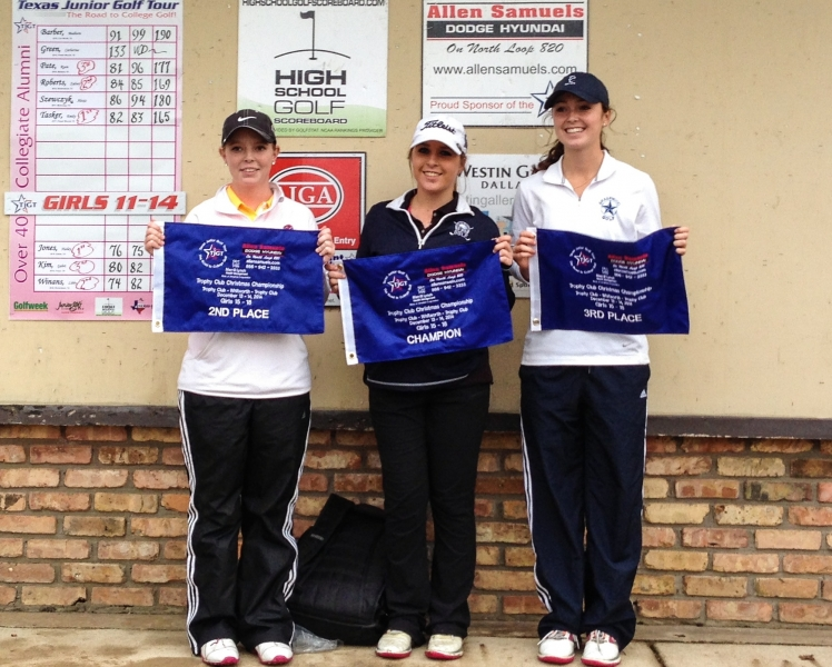 Emily Tasker_1st Place_personal best 36 hole total_82_83_her 2nd TJGT_Dec_2014.jpg