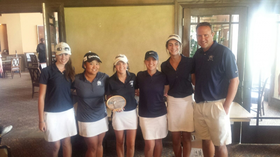 Girls Flowermound HS_team win_2014.jpg