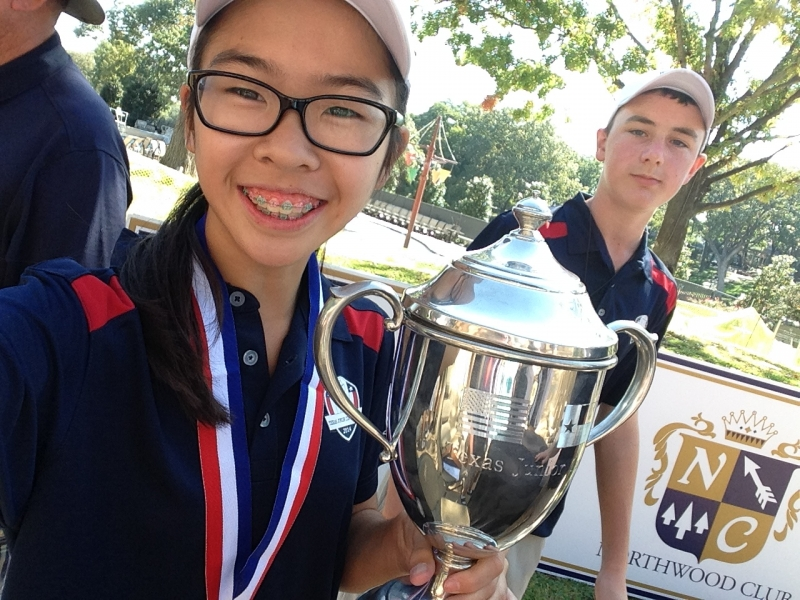 Mechelle_NTPGA Texas Cup_Champion_Undefeated in All Matches_2014.jpg