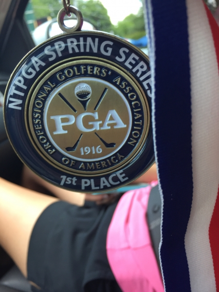 NTPGA_Spring Series_May 2015_first place medal.jpeg