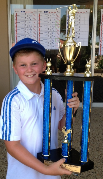 Nicholas Hance_Hackberry Jr Club Champion_2nd Place_July 2013.jpg