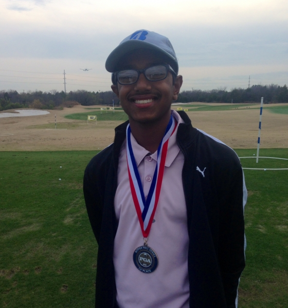 Sidd Kalisetty_personal best_73_1st_NTPGA_Medalist_CedarCrest_Dec_2014.jpeg